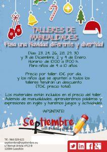septiembre_navidad_talleres